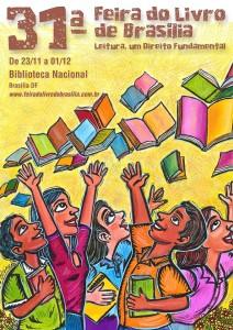 Feira do Livro 2013
