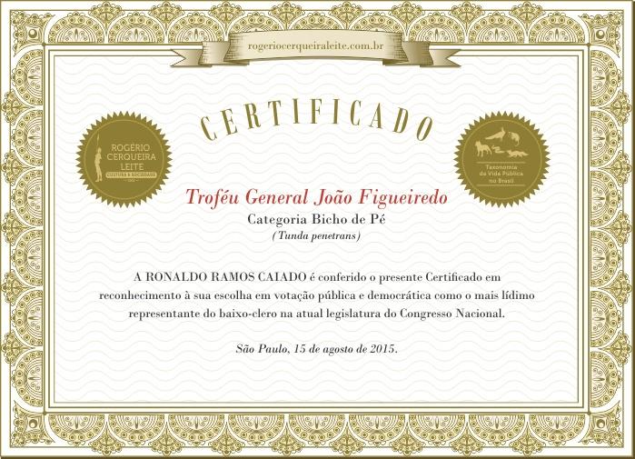 Trofeu General João Figueiredo