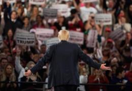 As razões ocultas do vendaval Trump