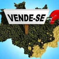Plano de negócio da bancada ruralista para 2017: acelerar a desnacionalização do Brasil