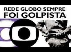 O Sistema Globo é incompatível com a democracia
