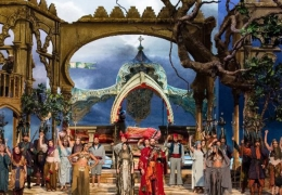 Ópera e sociedade