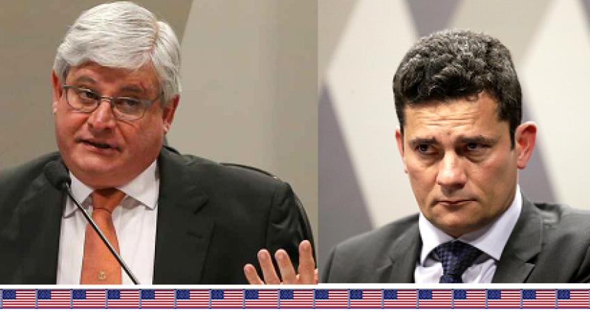 """Moniz Bandeira: """"Moro e Janot atuam com os Estados Unidos contra o Brasil"""""""