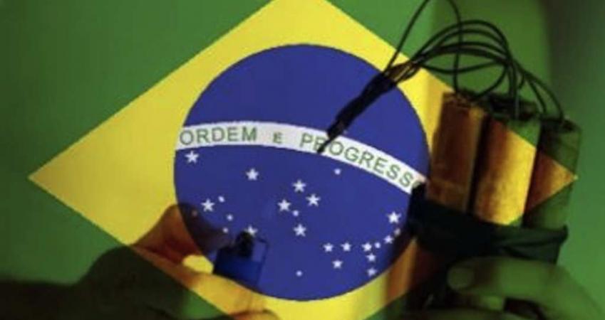 O Brasil em voo cego… na órbita dos EUA