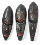 mascara ghana